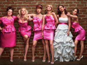 bridesmaid movie